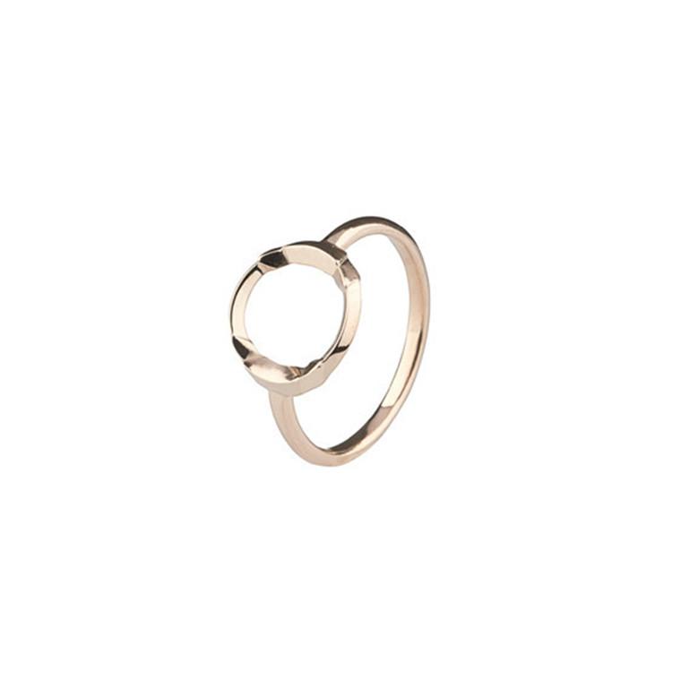 Maria Black Taylor ring Rosa