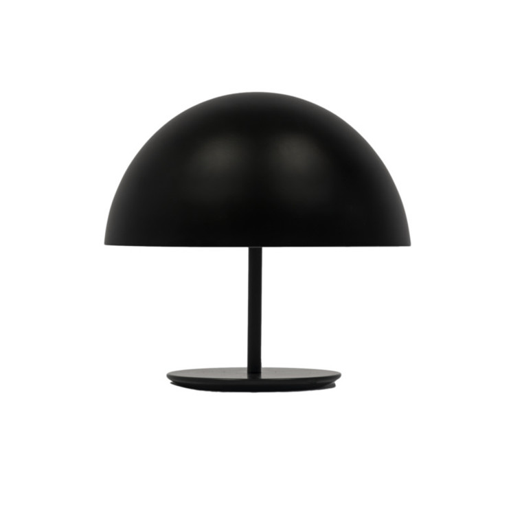 Mater Design Bordlampe Baby Dome Sort