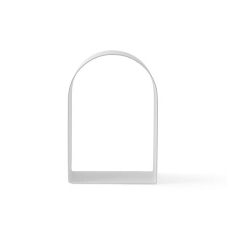 Menu Shrine hvid Lille