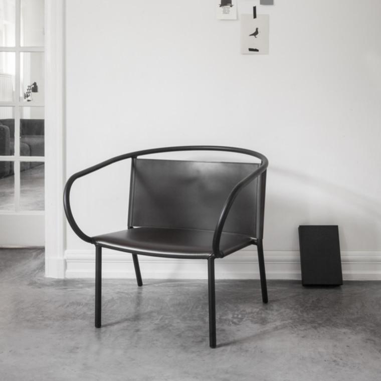 Menu Afteroom Lounge Chair Sort