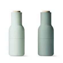Menu Bottle Grinder Kværne Moss Green