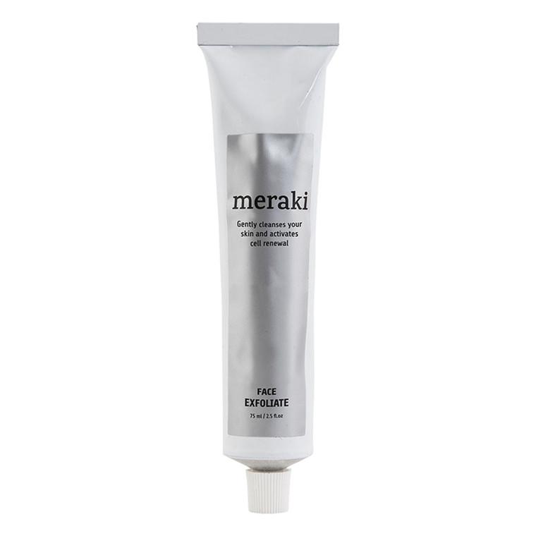 Meraki Face Exfoliate Vild Rose 75