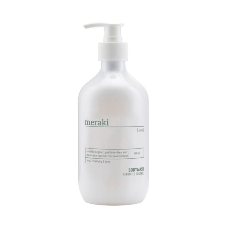 Meraki Bodywash Pure