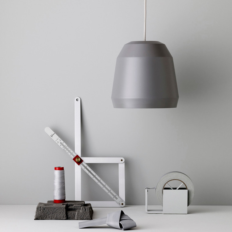 Lightyears - Mingus Pendel Very Grey