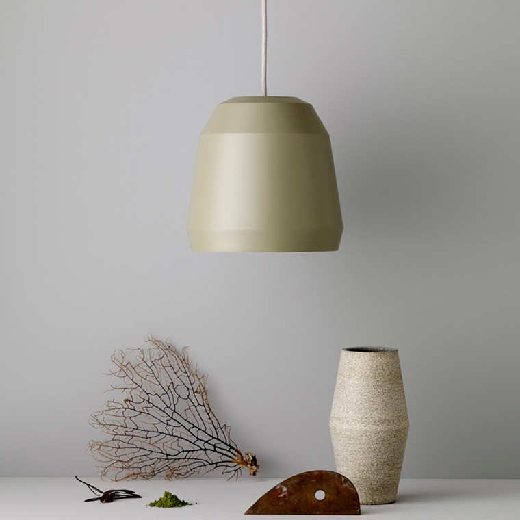 Lightyears - Mingus Pendel Pale Moss