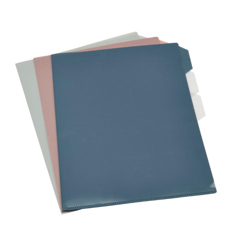 Monograph Dokument Folder Combo 2, A4