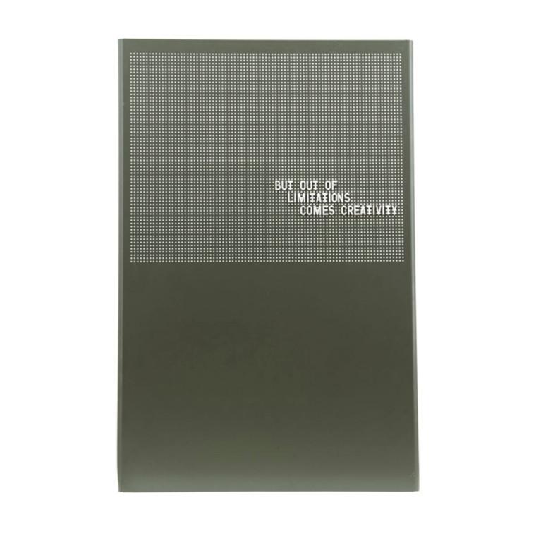 Monograph Opslagstavle Grid Grøn