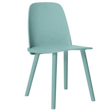 Muuto Nerd chair, Petroleum TILBUD
