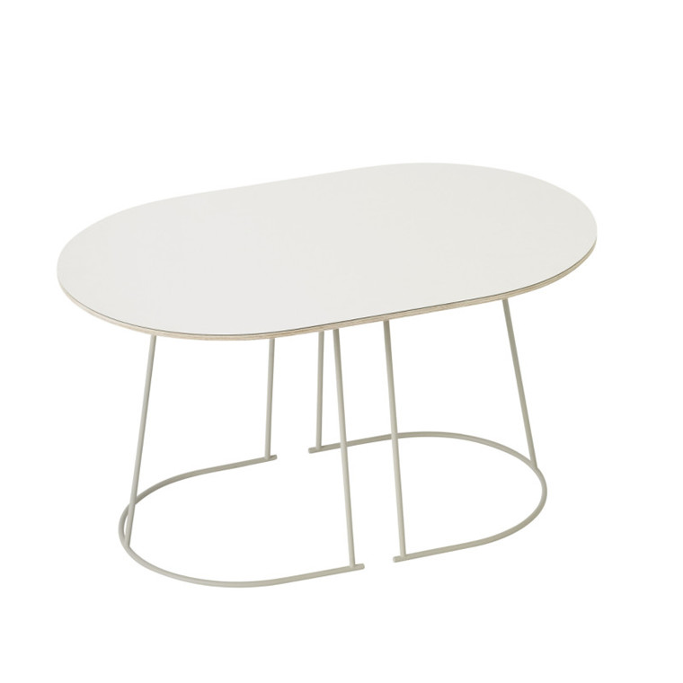 Muuto Sofabord Airy Lille