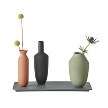 Muuto Balance 3 Vase Sæt Block Colour