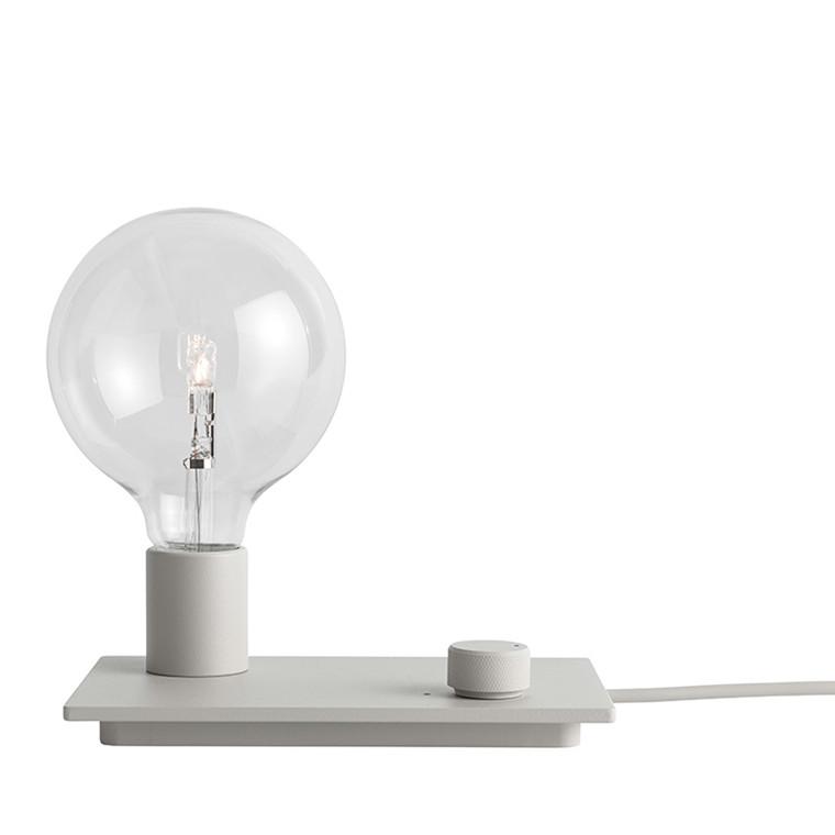 Muuto Control Lamp Grå