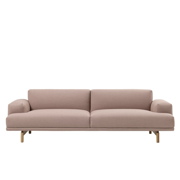Muuto Sofa Compose 3 Seater