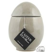 Nicolas Vahé Påskeæg Keramik æg sand