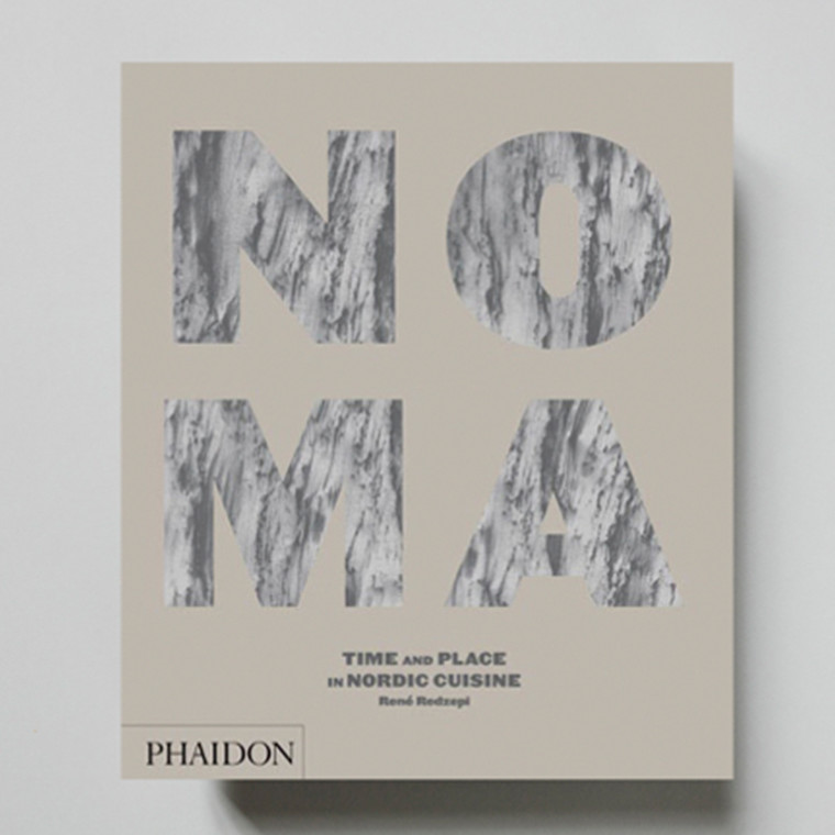 New Mags Noma, time and place in nordic cuisine