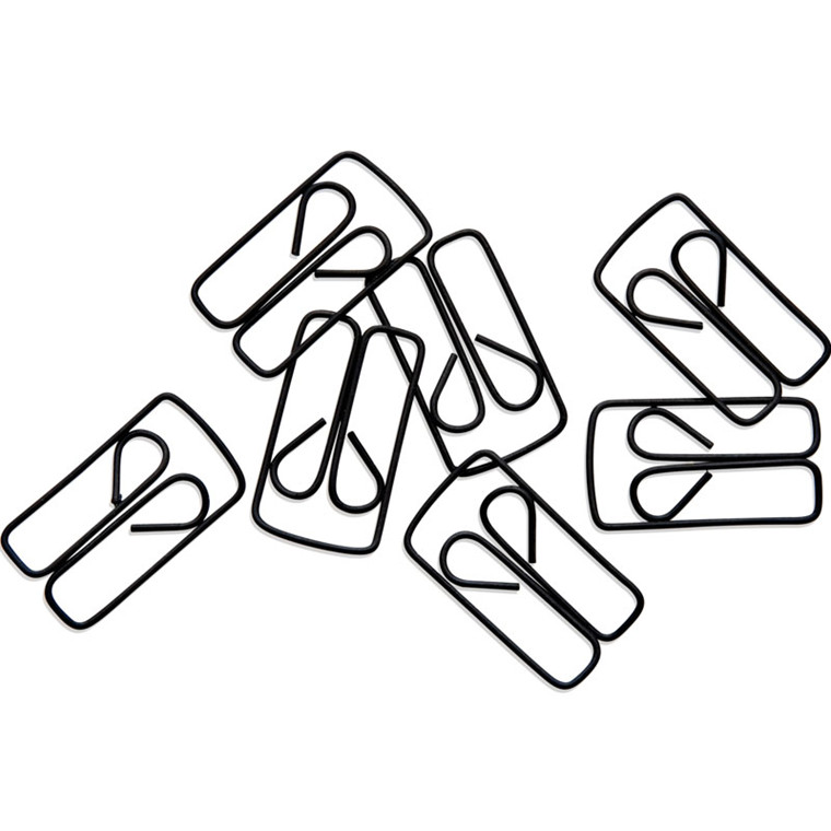 Nomess Papirclips Art