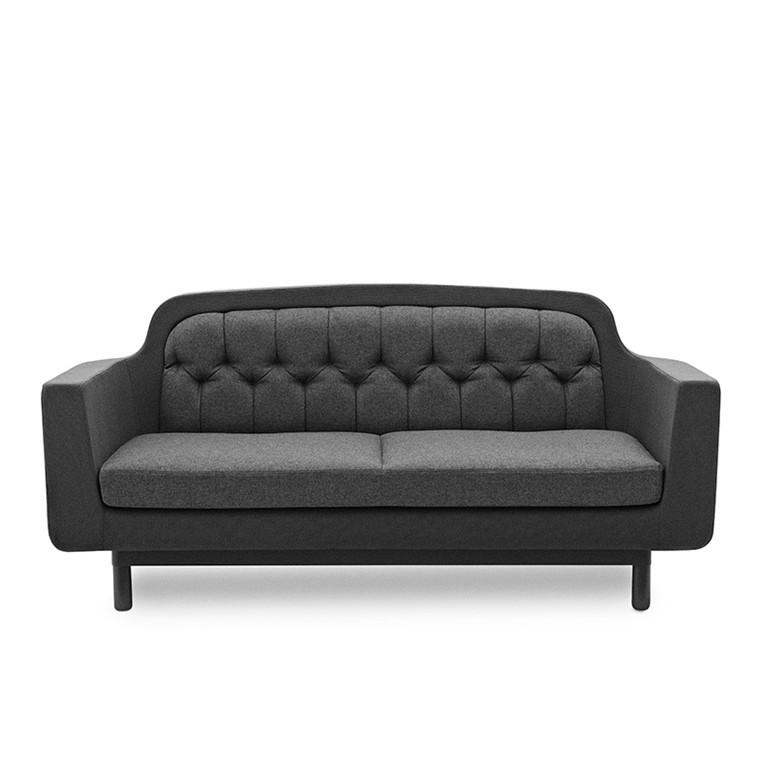 Normann Copenhagen Onkel Sofa 2 Seater