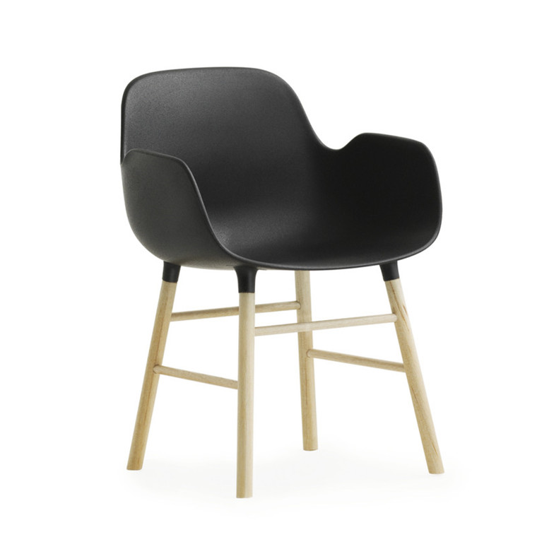 Normann Copenhagen Miniature Form Armchair Sort