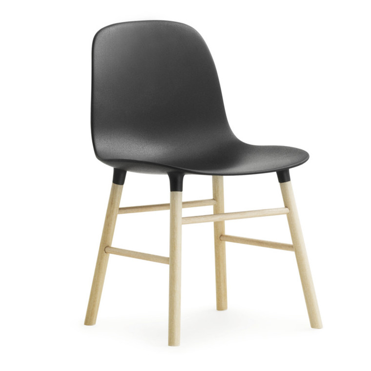 Normann Copenhagen Miniature Form Chair Sort