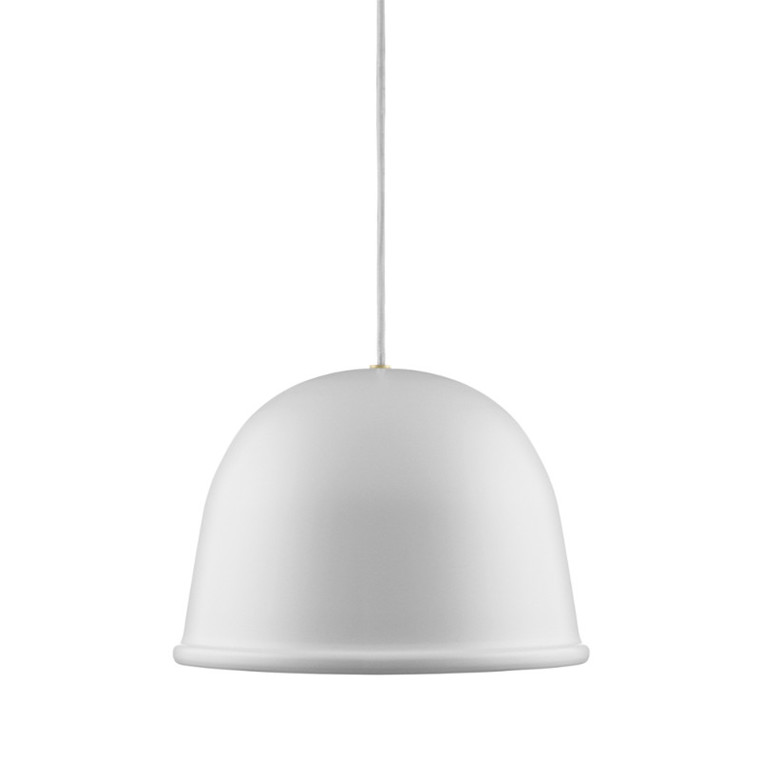 Normann Copenhagen Local Pendel Hvid