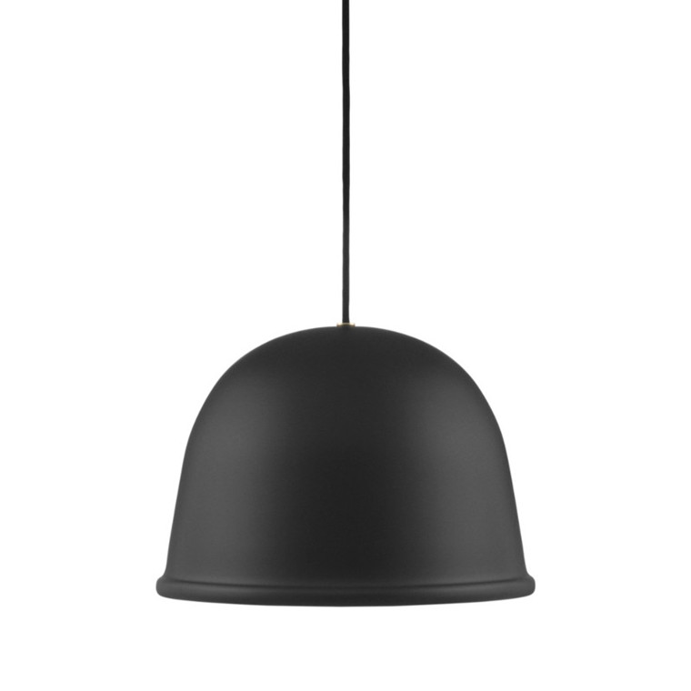 Normann Copenhagen Local Pendel Sort