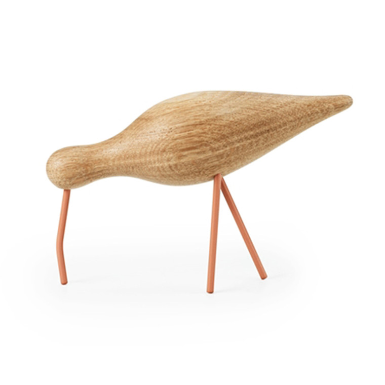 Normann Copenhagen Shorebird Koral