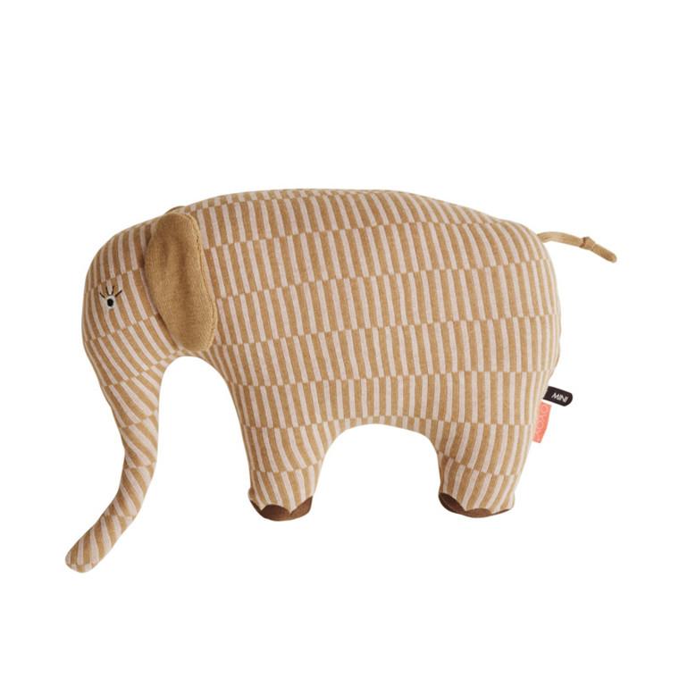 OYOY Pude Elefant Dumbo