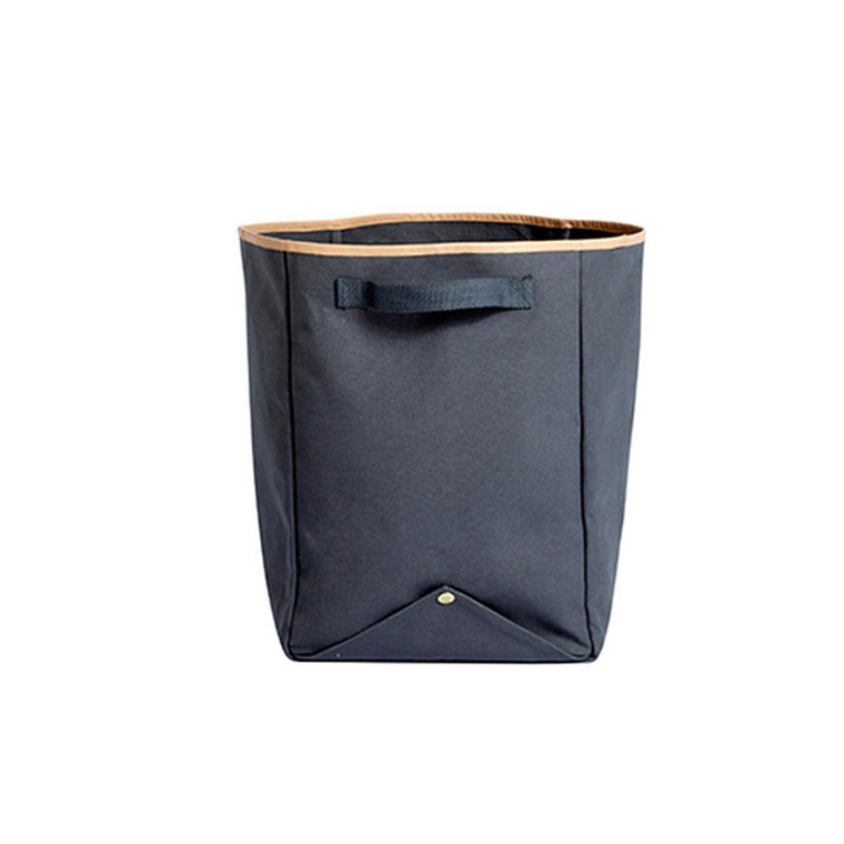 OYOY Repo Bag Opbevaringspose Stålgrå