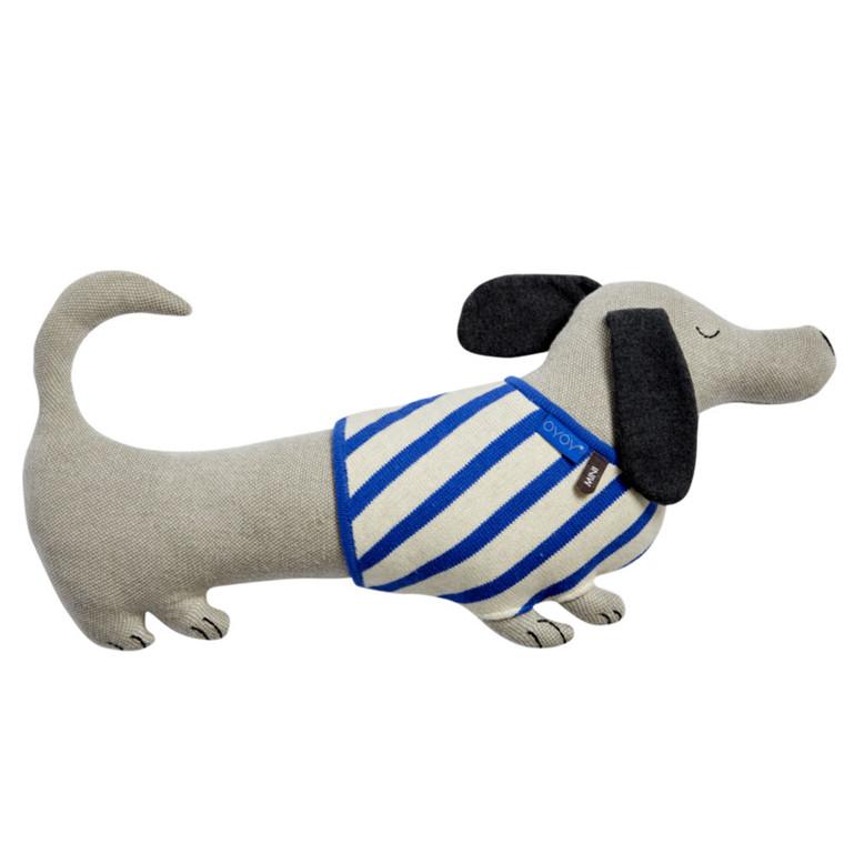 OYOY Slinkii Dog Pude