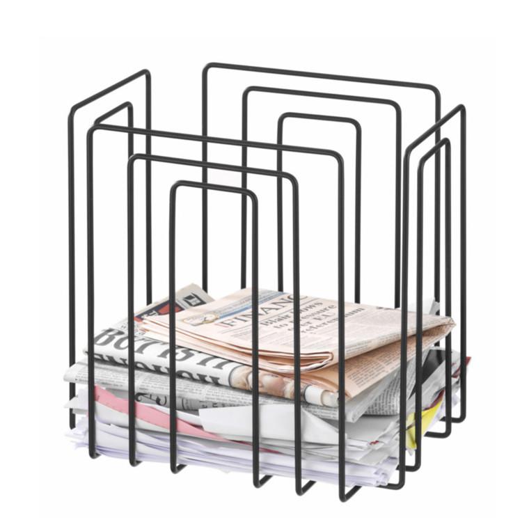 Paper Collector Magasinholder Sort