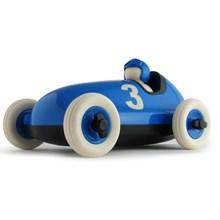 Playforever Legetøjsbil Bruno Bugatti Blå