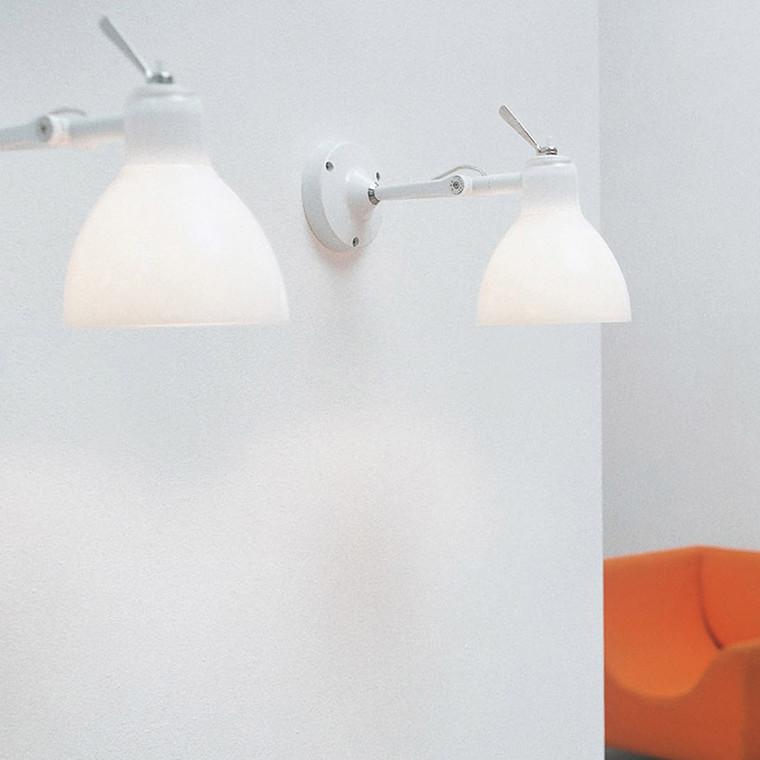 Rotaliana Luxy H0 Væglampe
