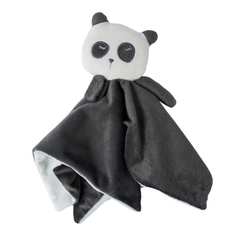 Sebra Putteklud Panda Panny