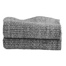 SemiBasic Køkken Håndklæde Dusty Grey