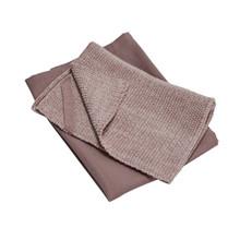 SemiBasic Køkken Håndklæde Dusty Rose