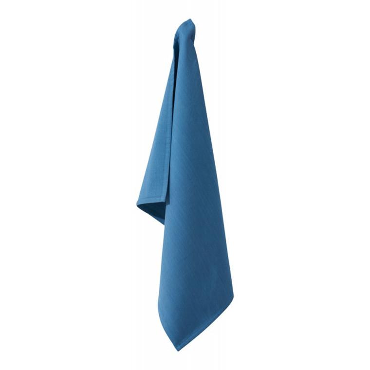 SemiBasic Viskestykke Blå