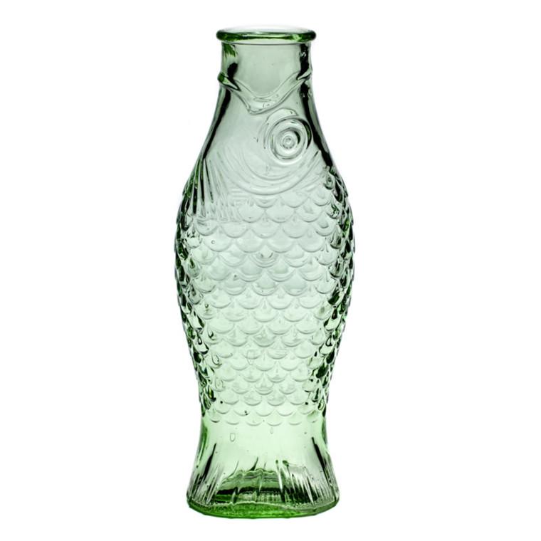 Serax Fish&Fish Flaske 1 Liter Grøn