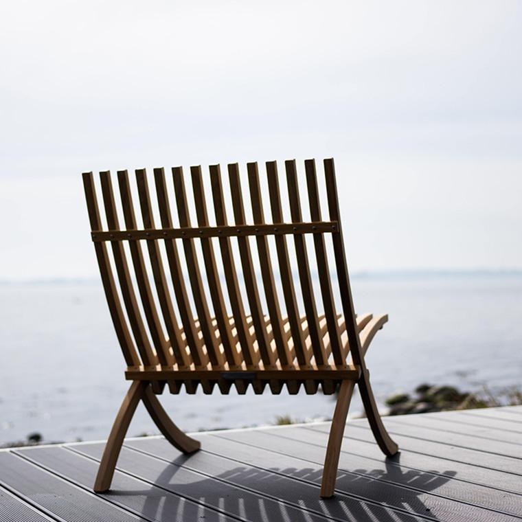 Skargaarden Nozib Lounge Chair