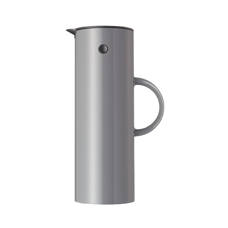 Stelton EM77 termokande 1 l Granitgrå