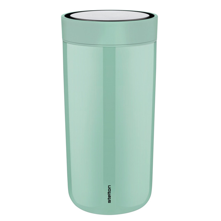 Stelton To Go Click Krus Moss Green