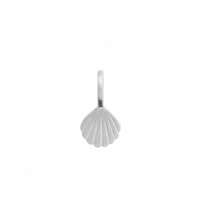 Stine A Vedhæng Petit Shell Sølv