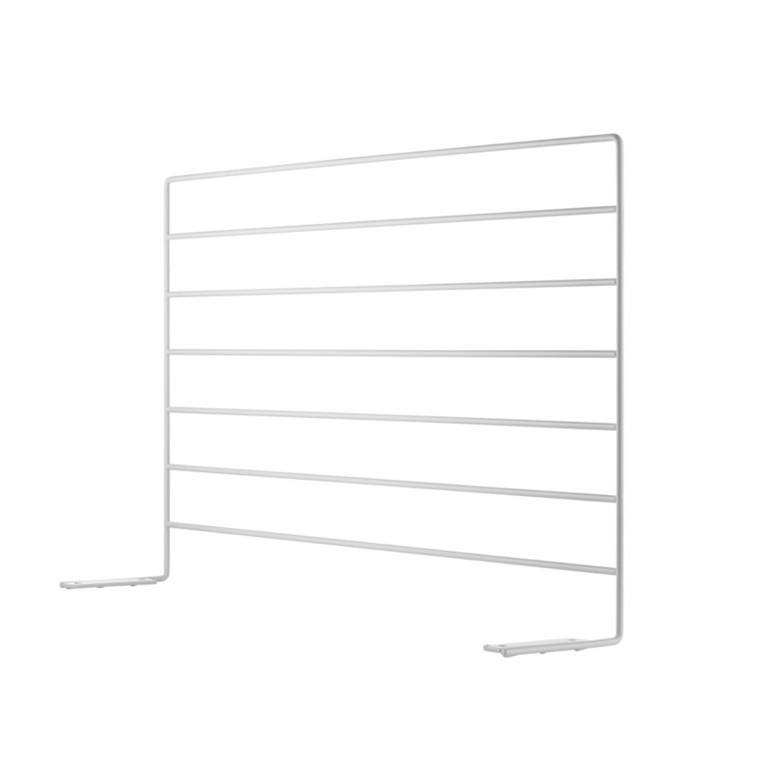 String Works Trådgitter til hæve-sænke skrivebord