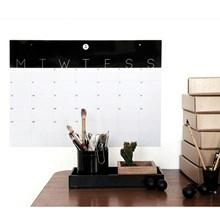 Strups Kalender inkl. stempler