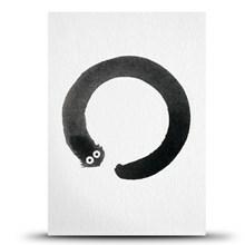 Studio Arhoj Postkort Marui