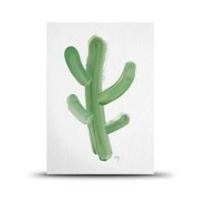 Studio Arhoj Postkort Cactus Plant