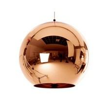 Tom Dixon Copper Shade Pendel