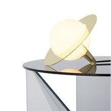 Tom Dixon Bordlampe Plane Table