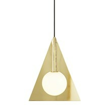 Tom Dixon Pendel Plane Triangle