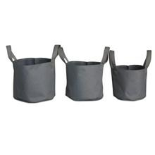 Trimm Copenhagen Soft Pots Grå