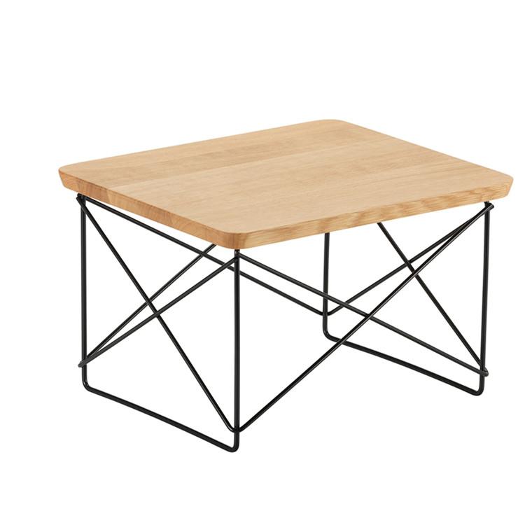 Vitra LTR Occasional Table - Massiv eg