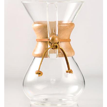 Chemex Kaffebryggere